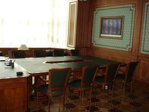 Аренда офиса 190.0 кв.м. Метро Новослободская - Фото 2
