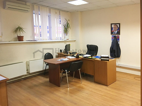 Сдается офис 30м2. - Фото 3