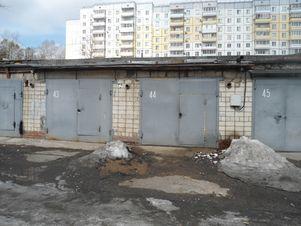 Продажа гаража, Хабаровск, Засыпной пер. - Фото 2