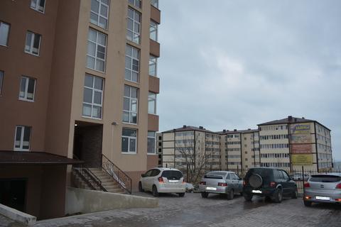 Предлагаю купить квартиру в Новороссийске (ул. Шоссейная, д. 37) - Фото 4