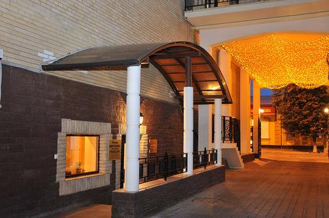 Отель в центре Краснодара, 4 звезды, 33 номера, ресторан - Фото 3