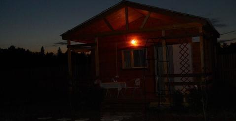 Продается одноэтажная дача 25 кв.м. - Фото 2