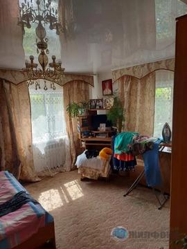 Объявление №66306500: Продажа дома. Усть-Илимск