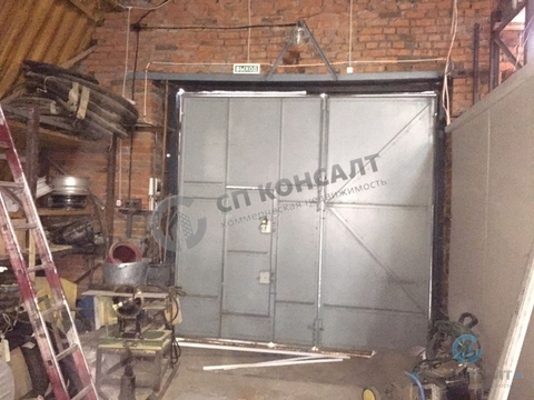 Сдам склад на Производственной - Фото 4