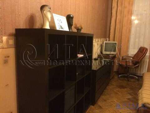 Продажа комнаты, м. Чернышевская, Суворовский пр-кт. - Фото 3