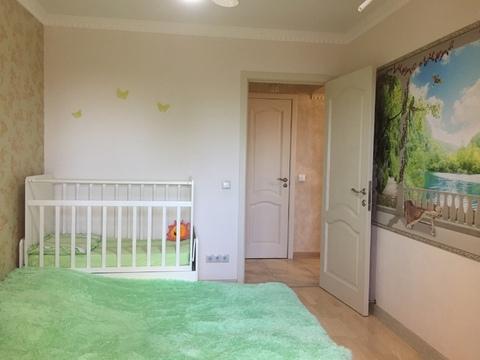 Продаю 3 х комнатную квартиру ул. Колхозная 16 к1 - Фото 5