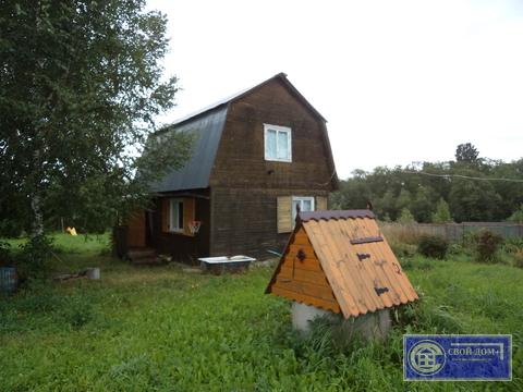Дачный дом в деревне Новомихайловское Шаховской район - Фото 4
