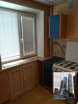 Продается двухкомнатная квартира (распашонка). - Фото 5