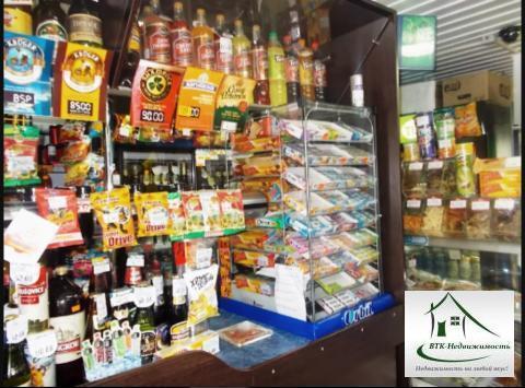 Продажа готового бизнеса. Действующий магазин (продукты) - Фото 5