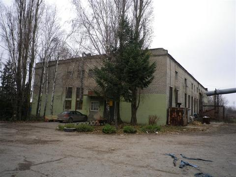 Продается завод / фабрика по адресу: город Липецк, улица Городовикова . - Фото 2