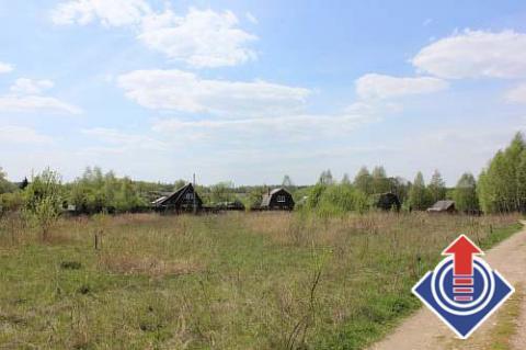 Участок 12 соток в д. Блознево, ул. Кленовая - Фото 2