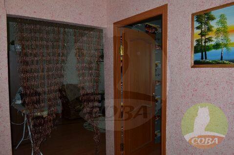 Продажа квартиры, Омутинское, Омутинский район, Ул. Гер - Фото 1