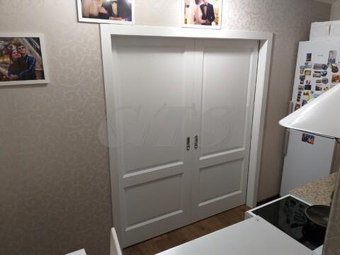1-комнатная квартира студия в ЖК Академический - Фото 5