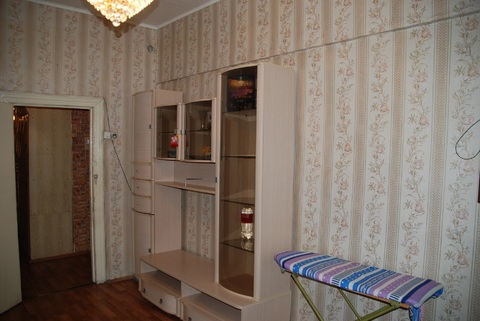 Сдам комнату Бирюлево Царицыно Пражская - Фото 3