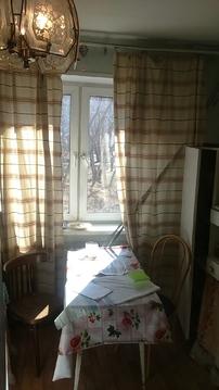 1комнатная квартира 37 м.2 - Фото 1