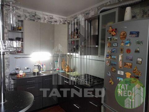 Продажа: Квартира 1-ком. Симонова 16 - Фото 5