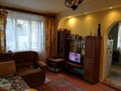 Продам четырёхкомнатную квартиру - Фото 2