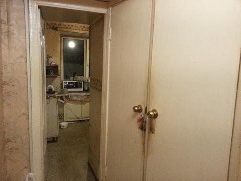 Продаётся 3к квартира в г.Кимры по проезду Лоткова 1 - Фото 4