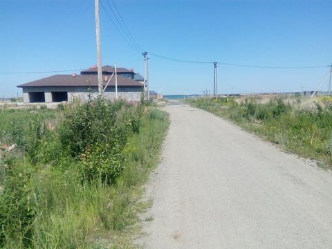 Земельные участки, ул. Заманиха - Фото 5