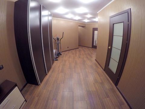 Сдам огромную 3ккв с ремонтом в новом доме Коллонтай 17к3 - Фото 4