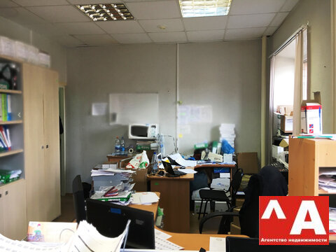 Аренда офиса 45 кв.м. на Пирогова - Фото 4