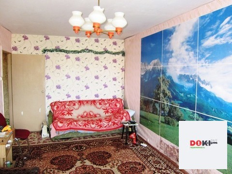 Продажа двухкомнатной квартиры в пгт Рязановский - Фото 3