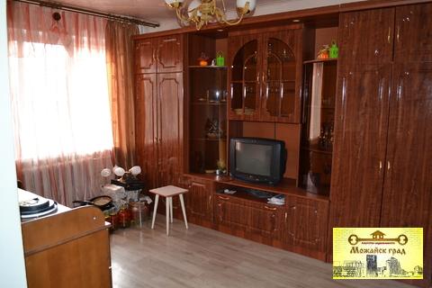 1 комнатаная квартира в п.Строитель д.1 - Фото 2