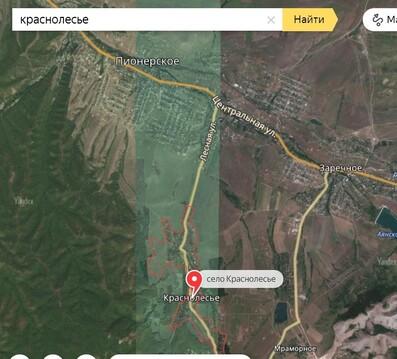 Продаётся бывший лагерь в Крыму «Горный ручей» участок 2,5762 га - Фото 4