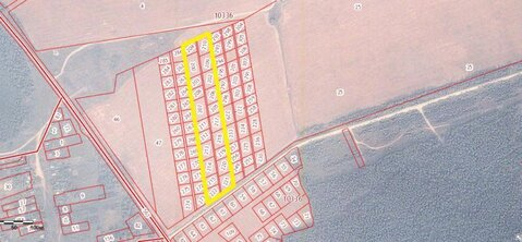 Продажа участка, Клинцево, Ивановский район - Фото 1