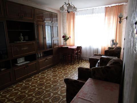 Владимир, Комиссарова ул, д.37, 2-комнатная квартира на продажу - Фото 3