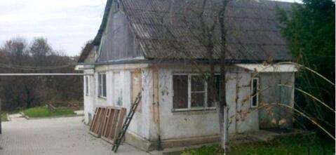 Продается автосервис в д. Ждамирово на ул. Просторная - Фото 1