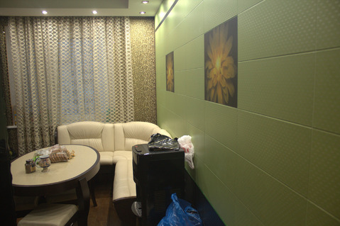 Продам четырехкомнатную квартиру в Жулебино - Фото 5