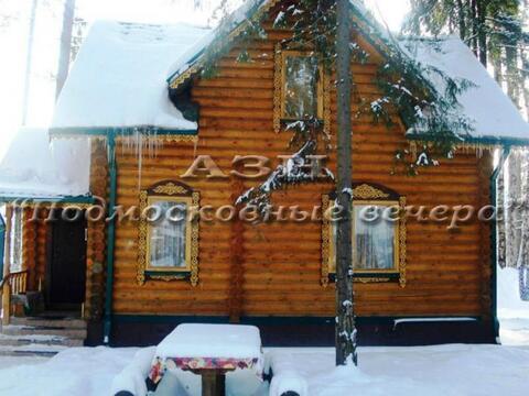 Пятницкое ш. 27 км от МКАД, Радищево, Дом 130 кв. м - Фото 4