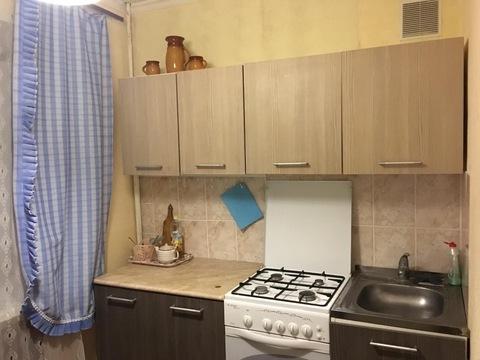 Сдается квартира на длительный срок с хорошим ремонтом. - Фото 1