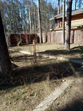 В черте г.Пушкино продается земельный участок - Фото 3