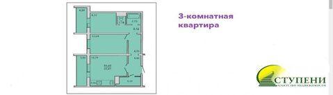 Продажа квартиры, Курган, Ул. Алексеева - Фото 3