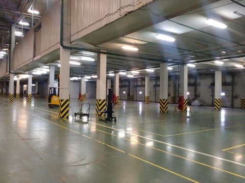 Аренда склада класса А. - Фото 3