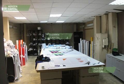 Аренда склада, Мытищи, Мытищинский район, Олимпийский пр-кт. - Фото 2