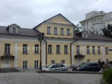 Продается офис в 8 мин. пешком от м. Марксистская - Фото 1