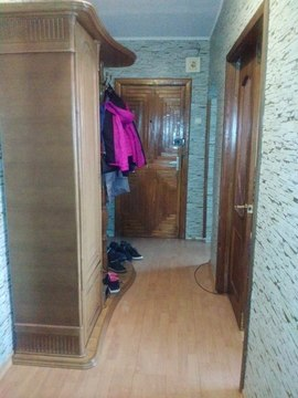 Сдаётся трехкомнатная квартира впервые в районе мальково - Фото 4