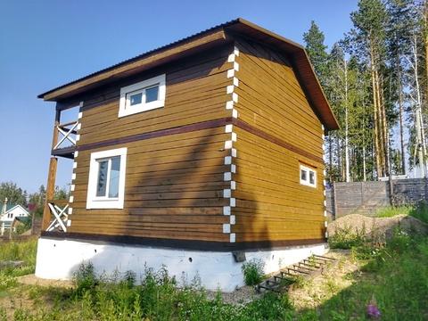 Продается дом в Западном - Фото 2