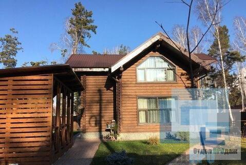 Продажа дома, Бердск, Ул. Боровая - Фото 5