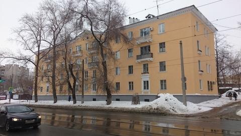 Продажа квартиры, Самара, Красноармейская 106 - Фото 1