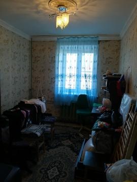 Трехкомнатная квартира в Балакирево, Юго-Западный кв-л, д.6 - Фото 5