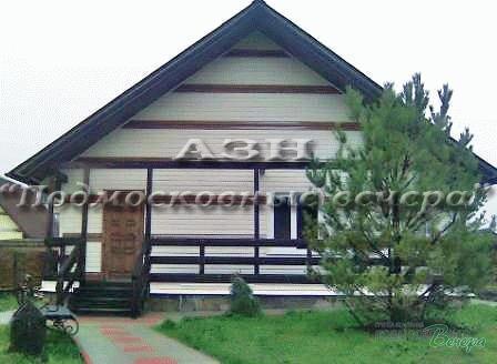 Дмитровское ш. 35 км от МКАД, Никульское, Коттедж 320 кв. м - Фото 5