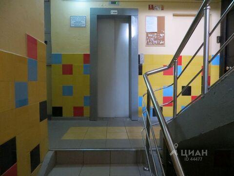 3-к кв. Москва ул. Академика Волгина, 25к2 (64.0 м) - Фото 1