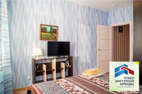 Квартира ул. Комсомольская 25 - Фото 4