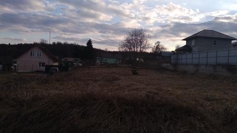 Земельный участок 16 соток ИЖС новая Москва. - Фото 2