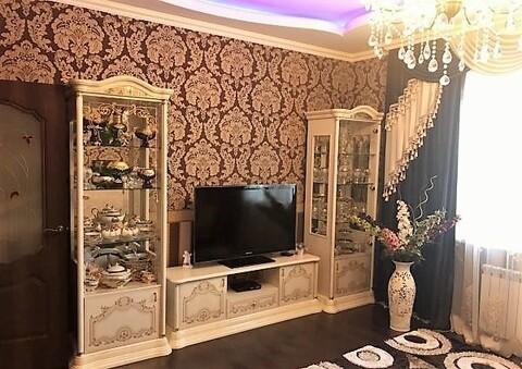 4 комн. квартира с ремонтом на ул.Средняя - Фото 3