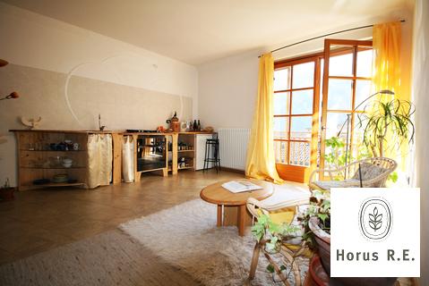 Квартира с прекрасным видом на долину и горы в Трентино - Фото 4